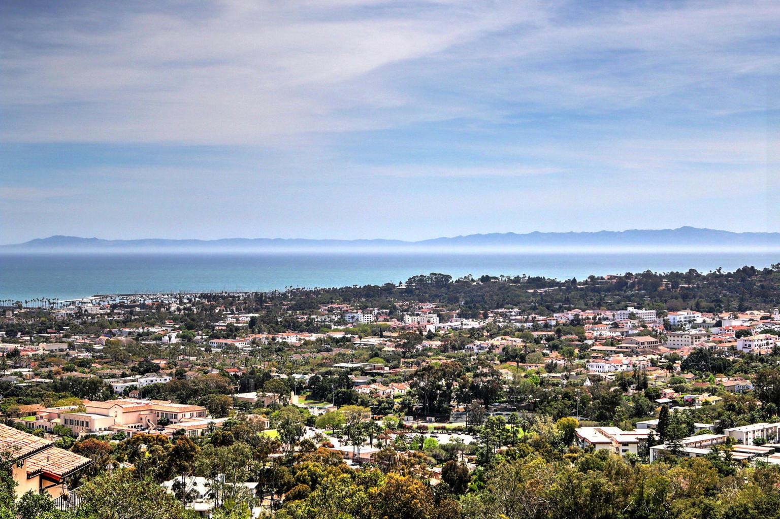 SOLD: $1,905,000  Represented Buyer  1405 Alameda Padre Serra Santa Barbara, CA 93103 2 beds 3 baths