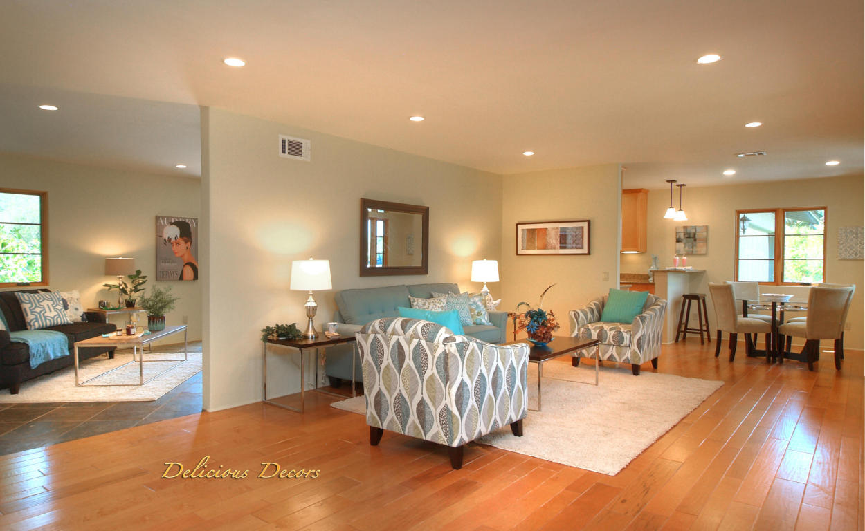SOLD: $1,275,000  Represented Buyer  5235 James Road Santa Barbara, CA 93111 3 beds 2 baths