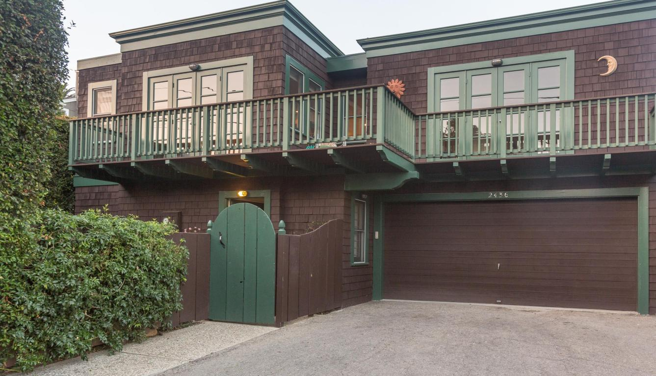 SOLD: $1,255,000  Represented Buyer  2436 Shelby Street, Summerland, CA 93067 3 beds 3 baths 1,557 sqft