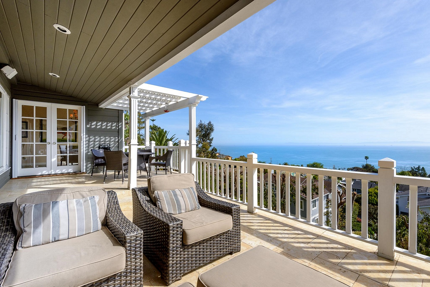 SOLD: $2,395,000  Represented Seller  2425 Whitney Avenue, Summerland, CA 93067 3 beds 3 baths 3,216 sqft