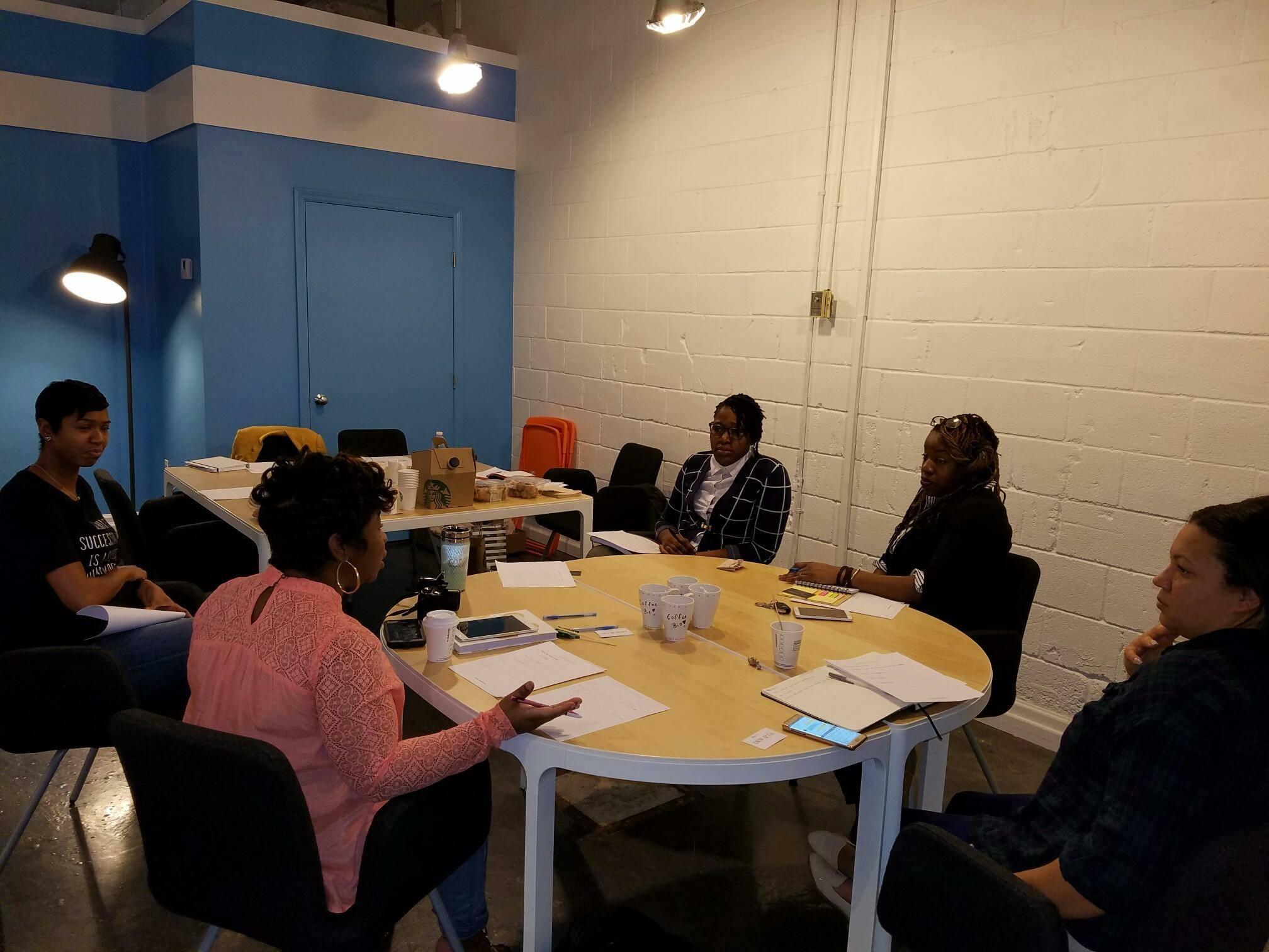Tamell Green Digital Strategy The Digital Midwife Mompreneur in South Carolina