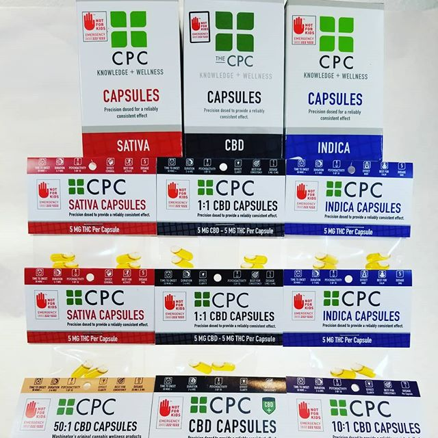 Our capsules maybe from the medical days, but really the work great for every day people! Try us at our local retail partner.  #i502retail #i502 #420seattle #420 #cannabissaves #cannabis #health #wellness #amazingcannabis #amazing #cannabiscommunity #cannabiscures #seattlewa #seattle #seattlewashington