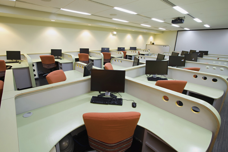 Executive Training Room