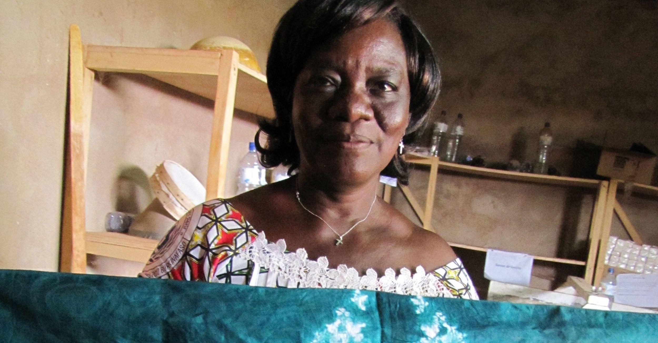 Teega Wende | Burkina Faso