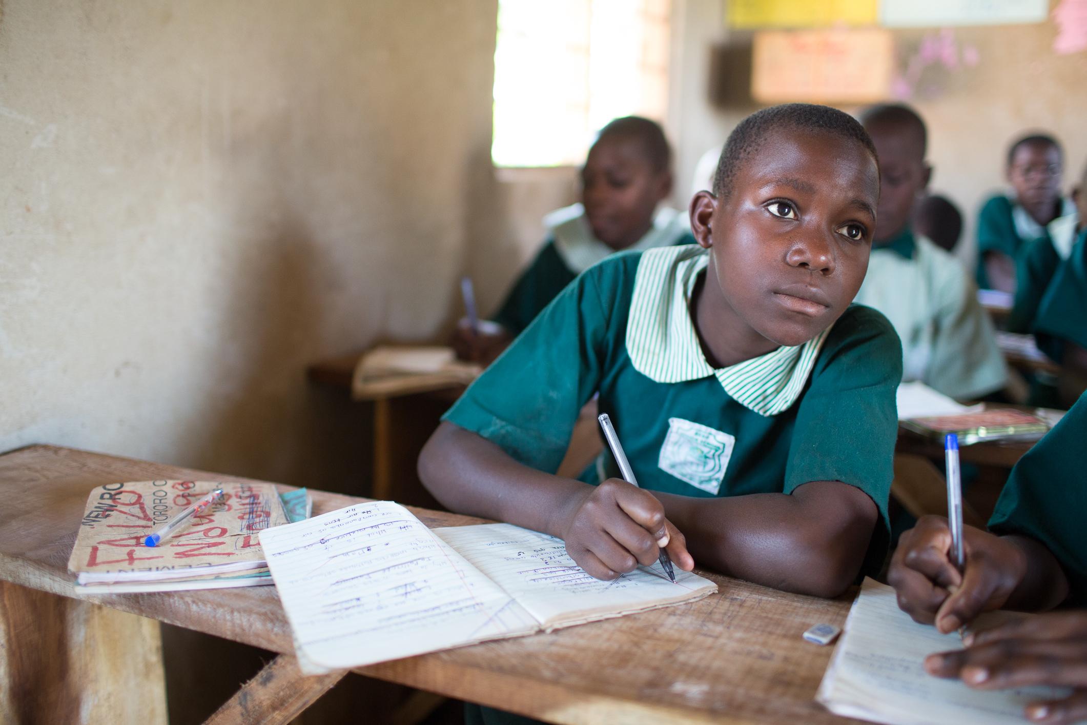 BESO Foundation | Uganda