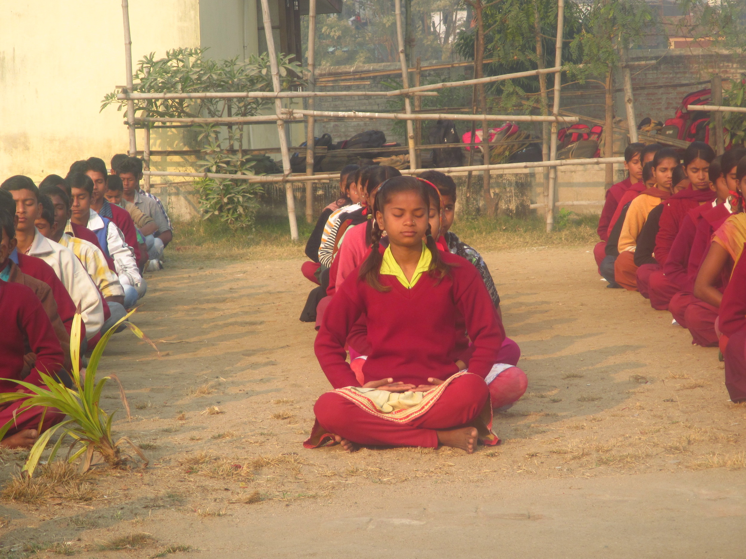 Prajna Vihar School | India