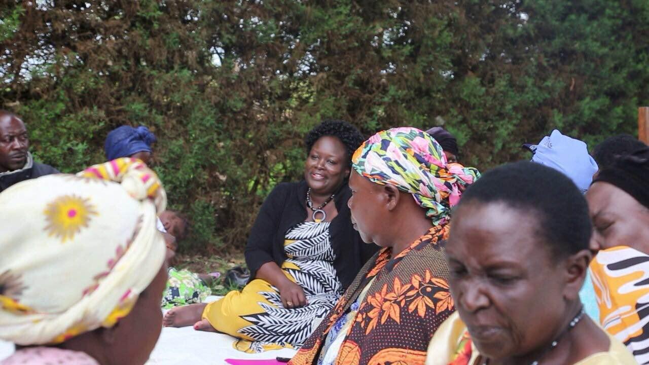 Shared Action Africa | Uganda