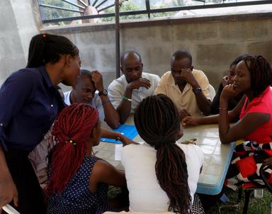 Wezesha Impact I Uganda