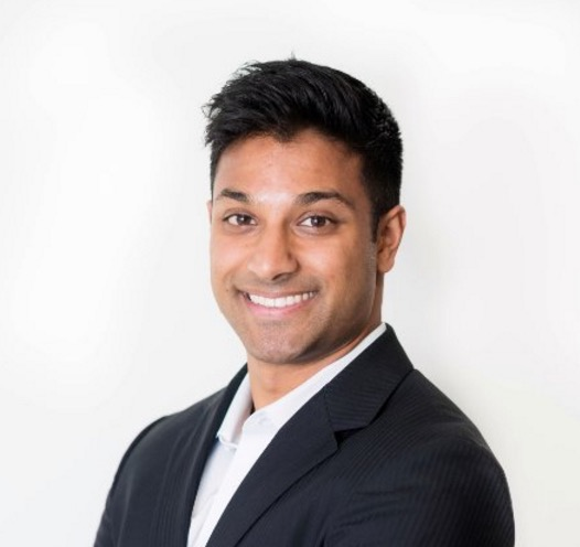 Anish Patel | Secretary