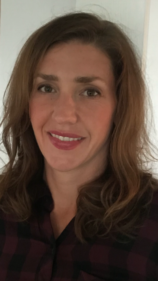 Laurel Adcock I Chief Operating Officer