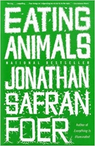 jonathan safran foer eating animals change the way we eat