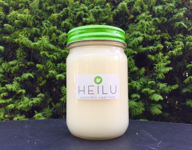Heilu oil: Awesome, but way too expensive.