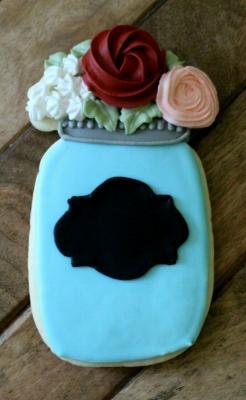 Wedding Cookies ($28/dozen; $98/4 dozen)