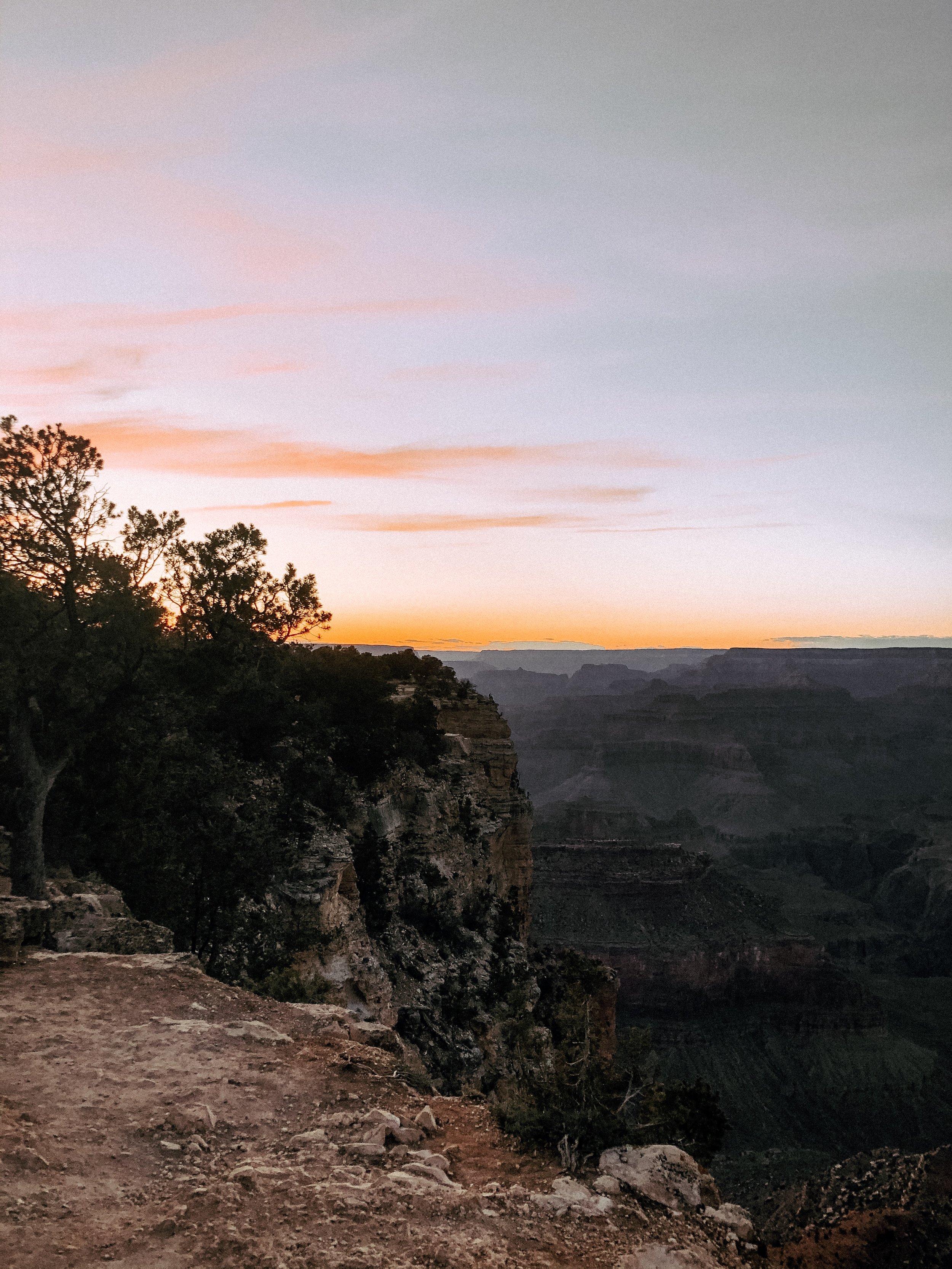 Grand -Canyon-Photos