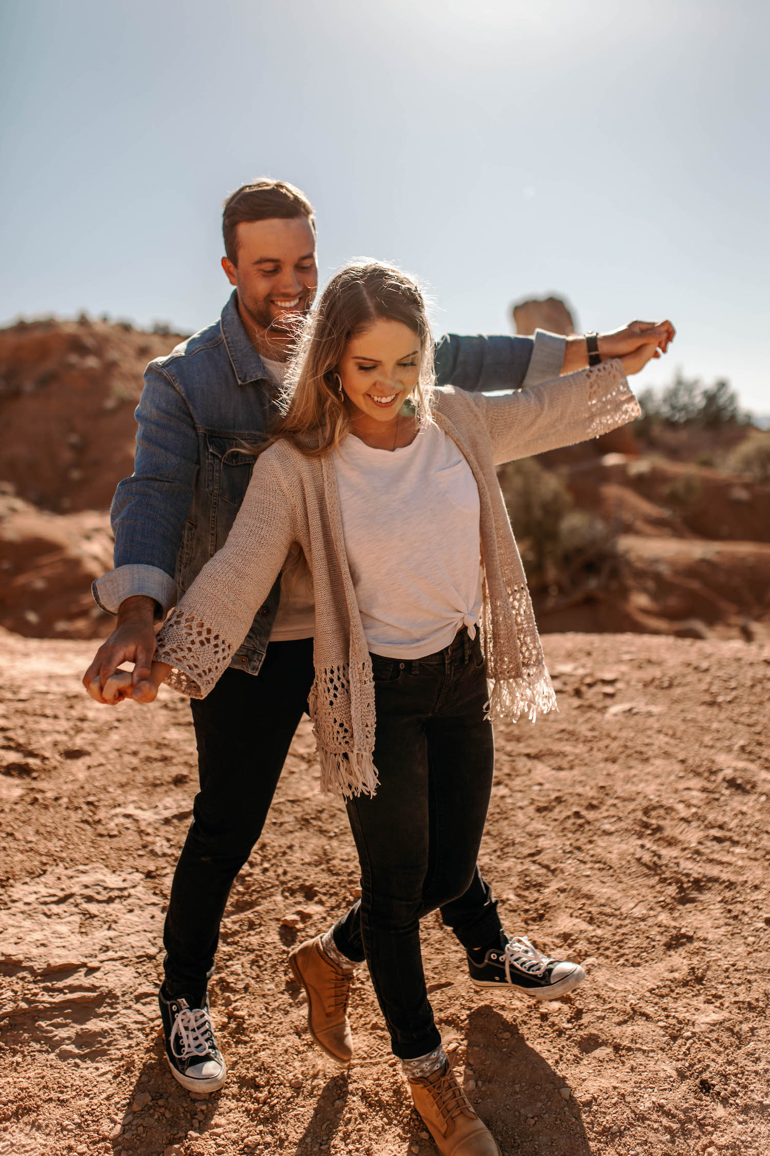 Bryce Canyon National Park in Utah Adventure Couple Session.jpg