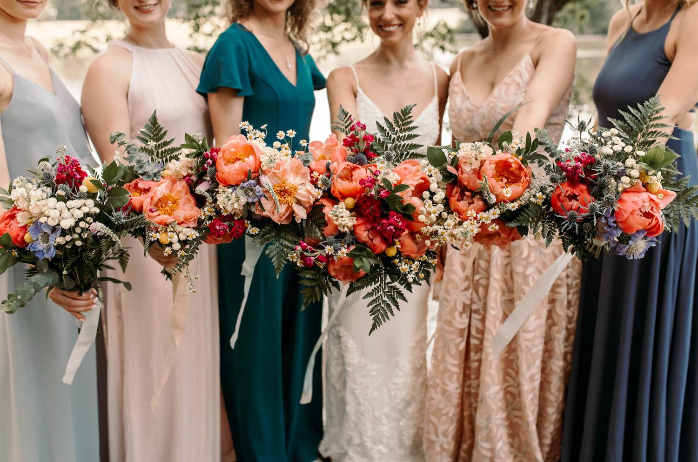 Bouquet-Photos