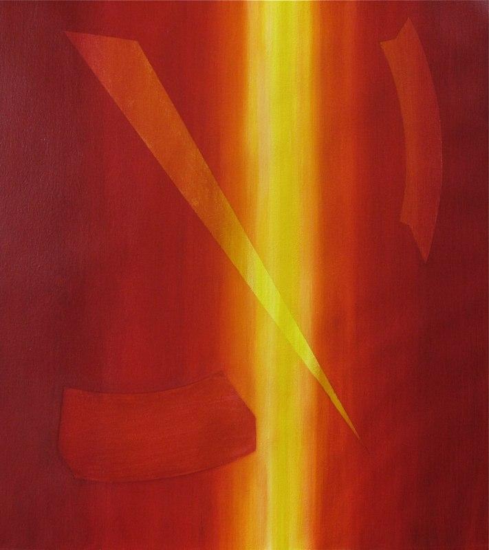 """""""Sunsign3"""" 33x30""""OP2011"""