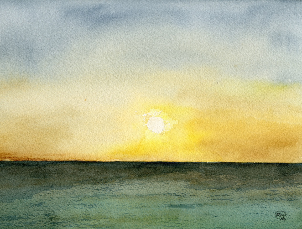 Playa Mar 1