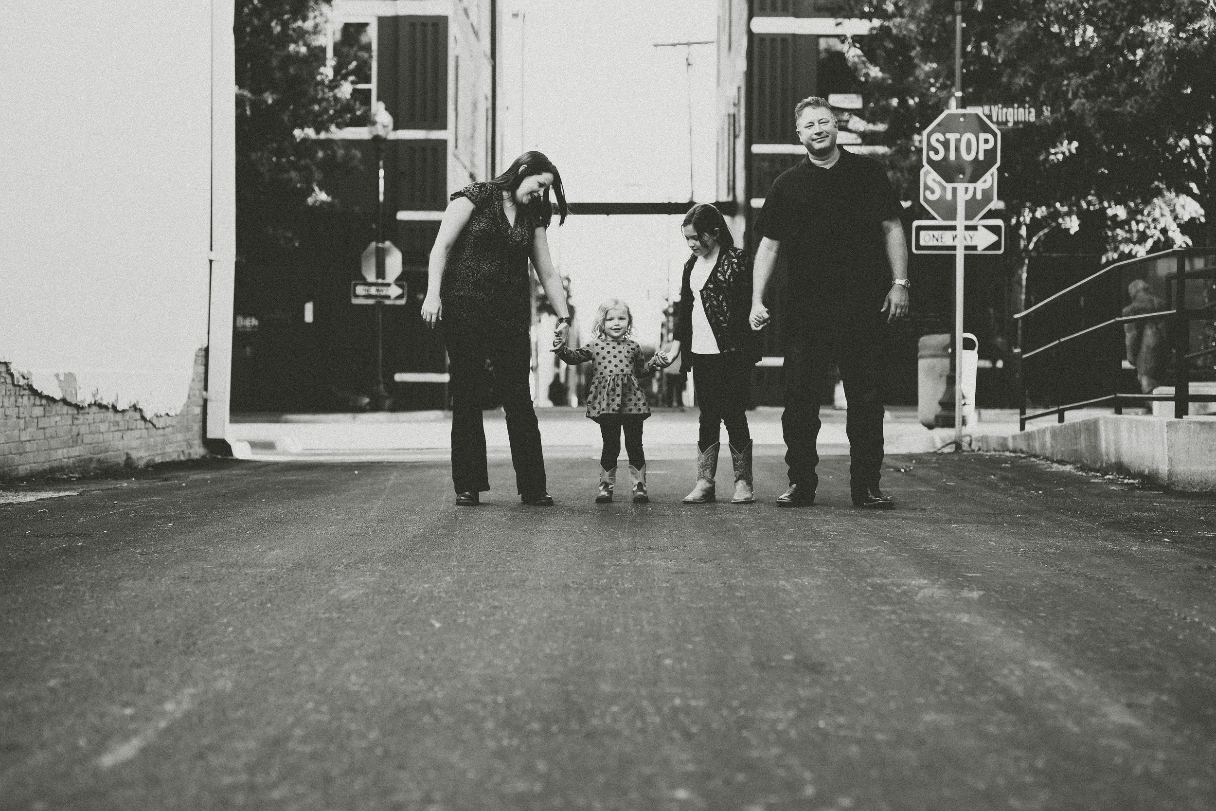 YOUR FAMILY HAS A   BEAUTIFUL STORY    TO TELL     Forget perfectly posed photos, you know moments matter more. Your life is messy and chaotic in the most beautiful way. You recognize that documenting your family means more than smiling at a camera.