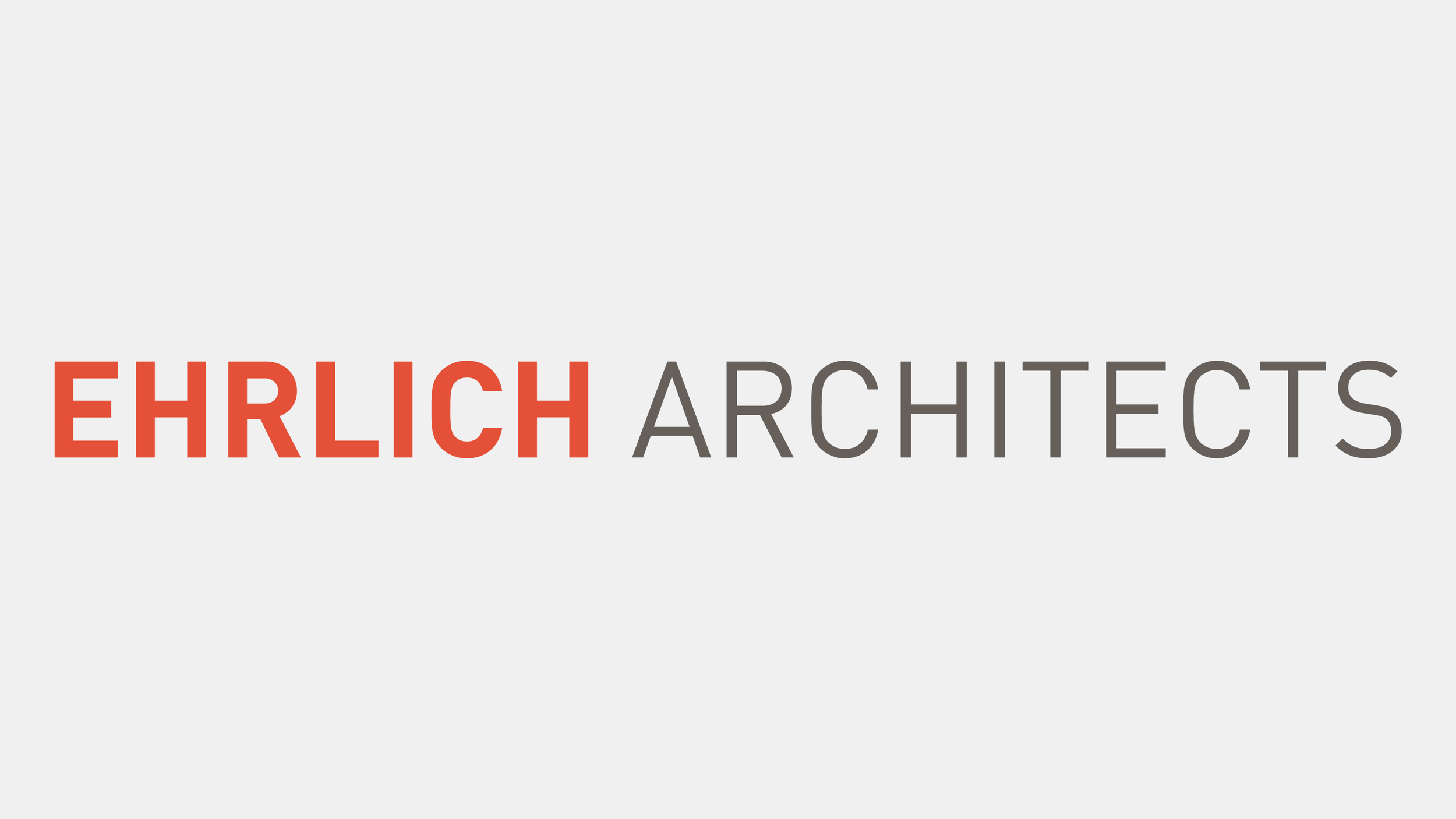 Erlich Architects