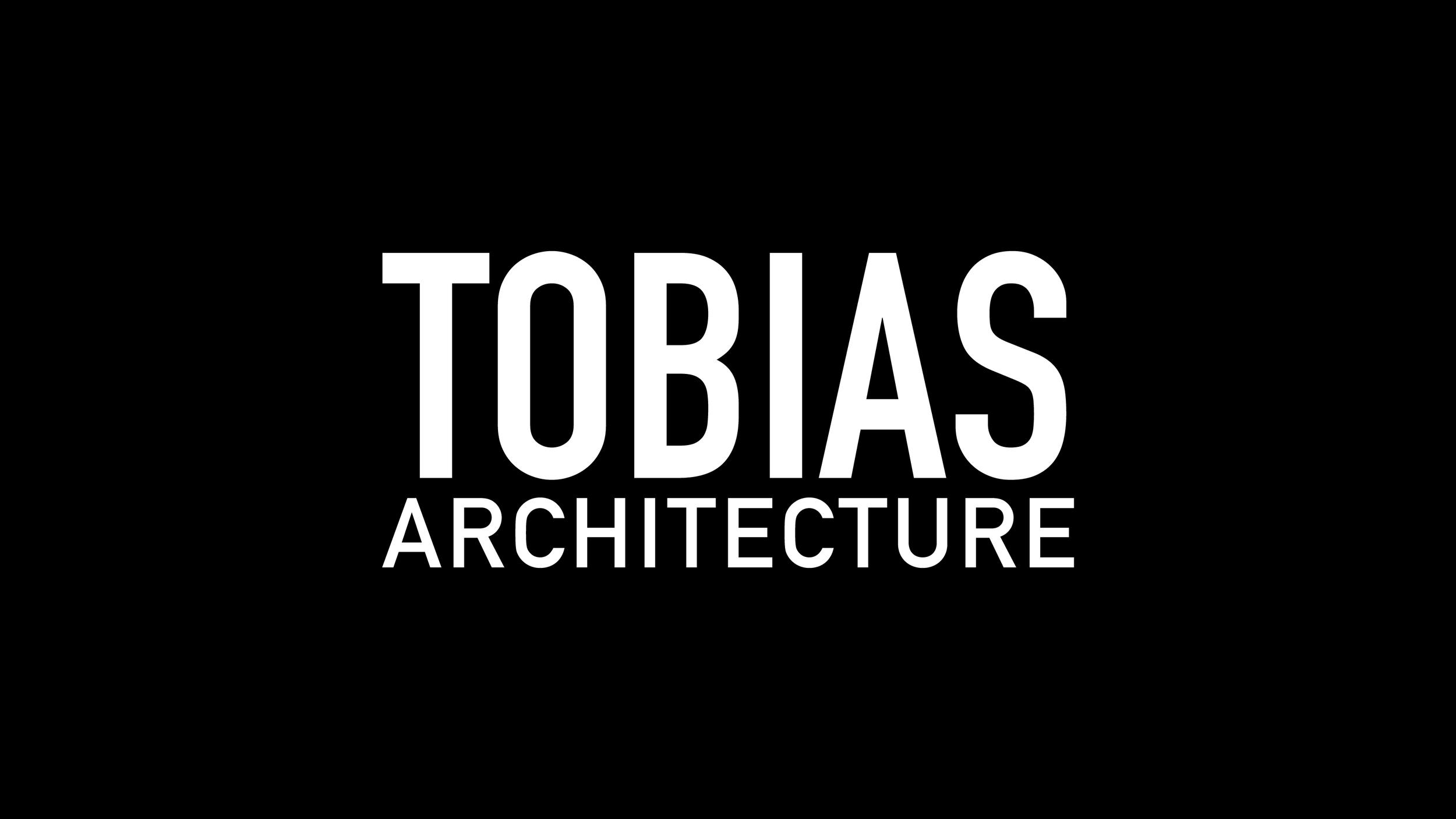 Tobias Architecture