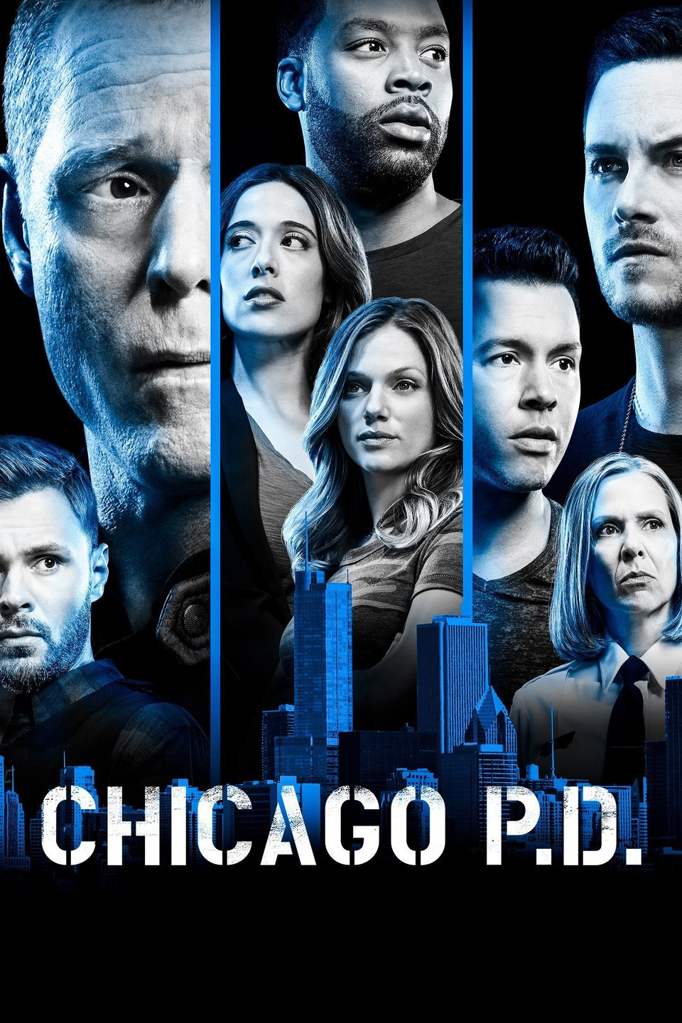 Clare appears as Nicole Williams on episode 6.6 of    Chicago PD