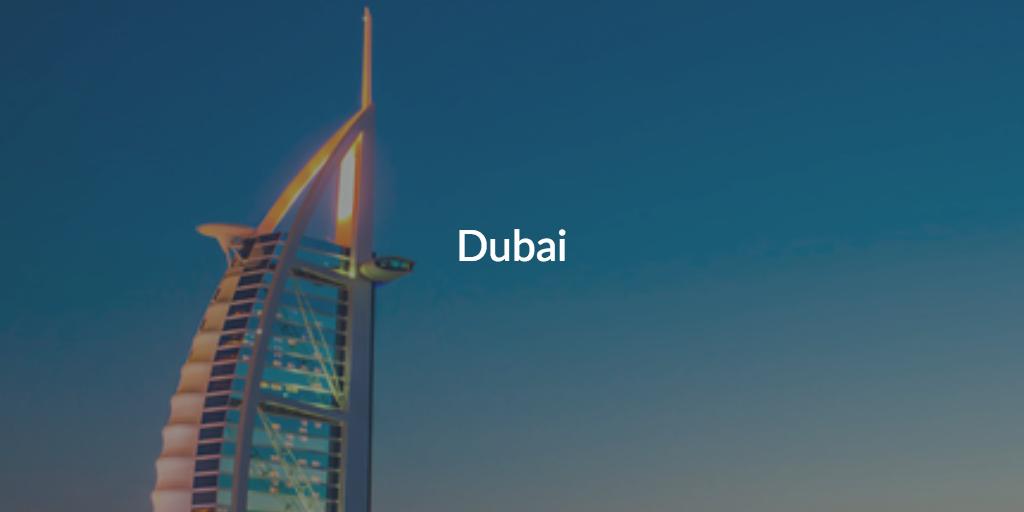 Dubai hotel day pass