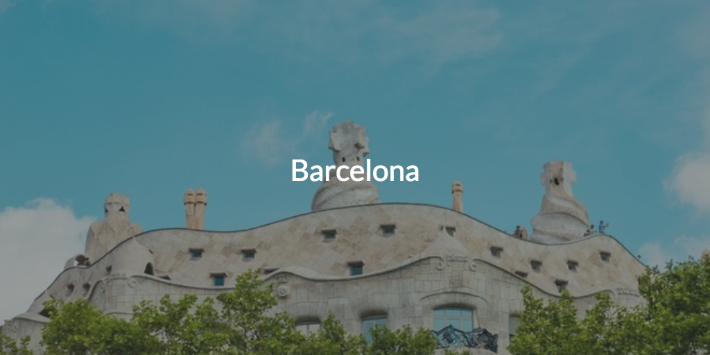 Barcelona hotel day pass