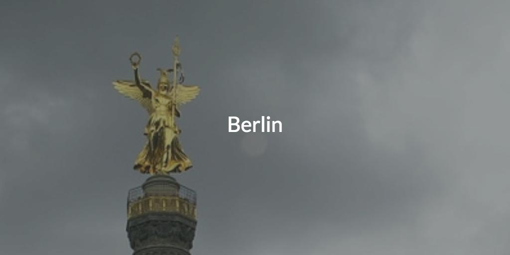 Berlin hotel day pass