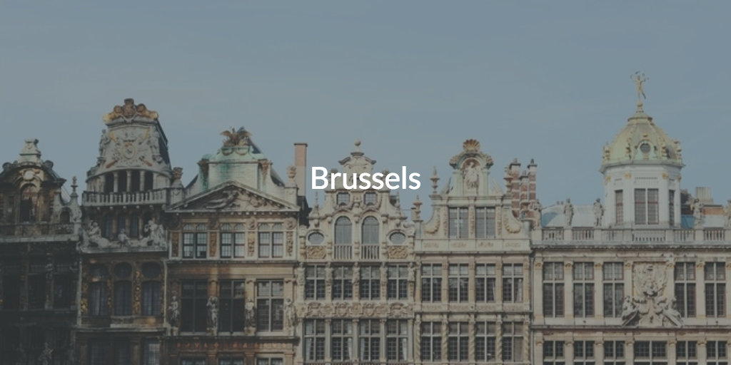 Brussels hotel day pass