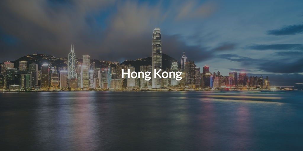 Hong Kong hotel day pass