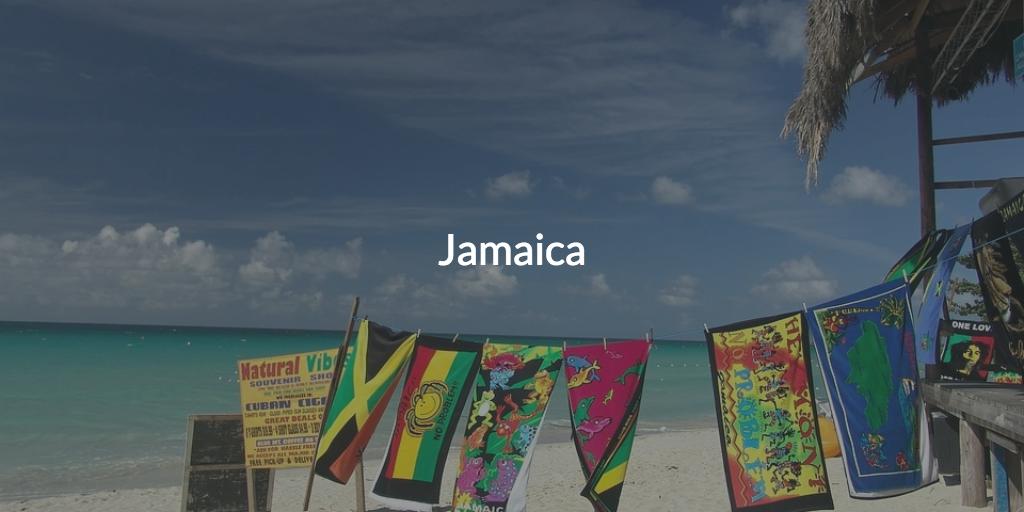 Jamaica hotel day pass