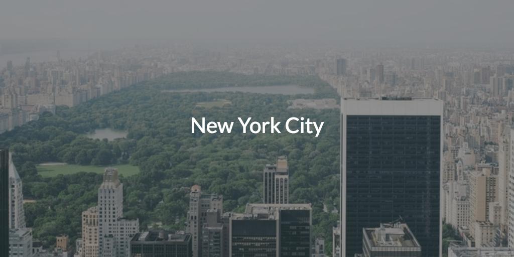 New York City hotel day pass