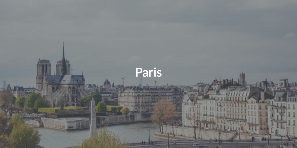 Paris hotel day pass