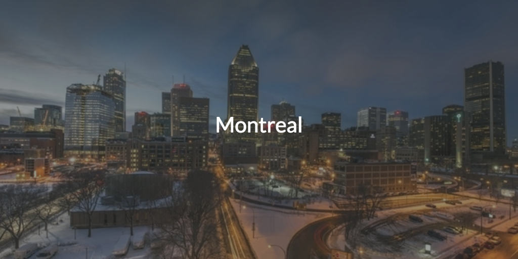 Montreal hotel day pass