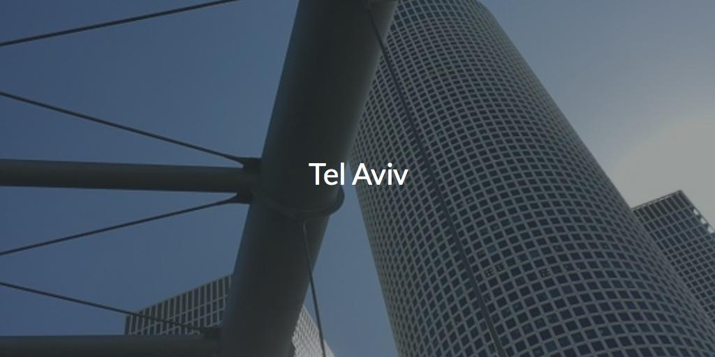 Tel Aviv hotel day pass