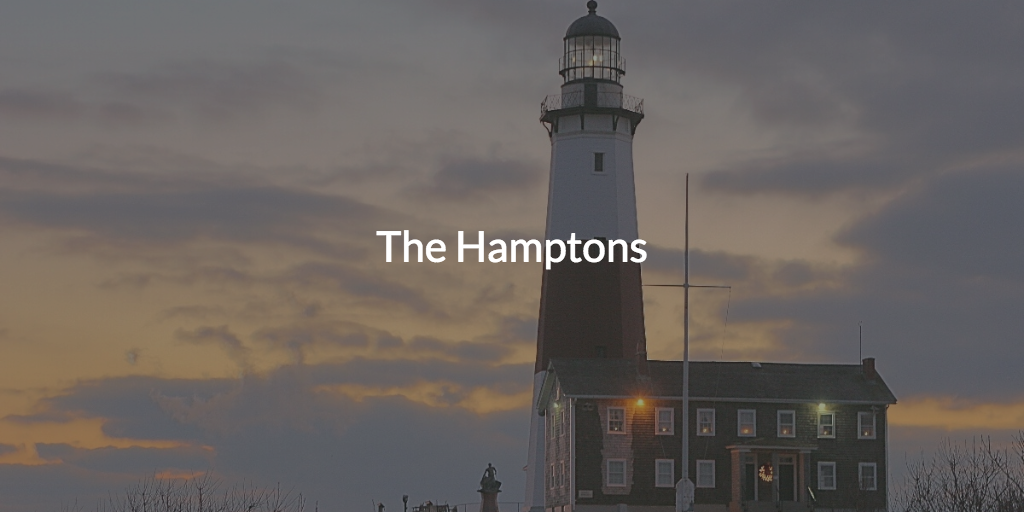 The Hamptons Hotel day pass