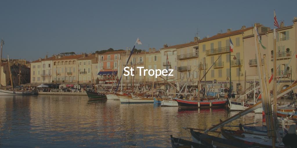 St Tropez hotel day pass