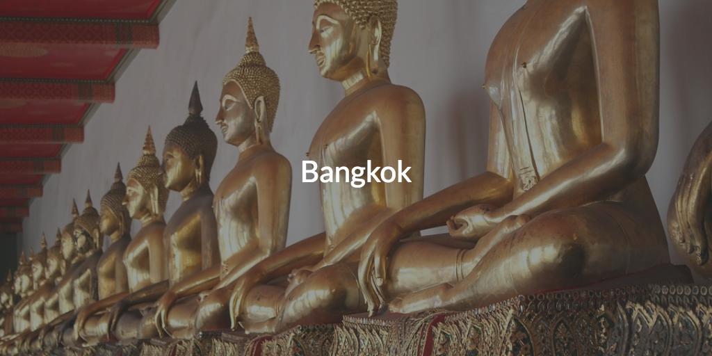 Bangkok hotel day pass