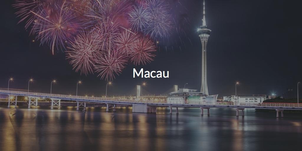Macau hotel day pass
