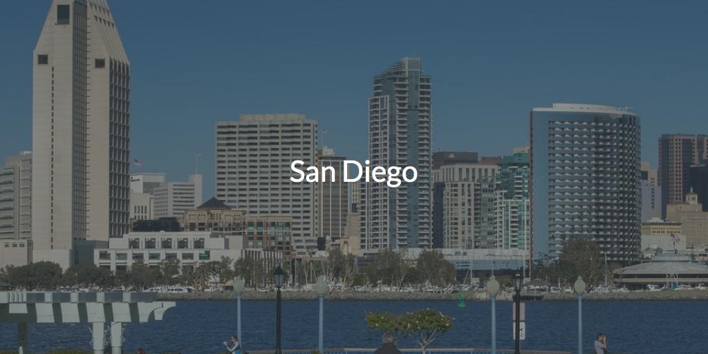 San Diego hotel day pass