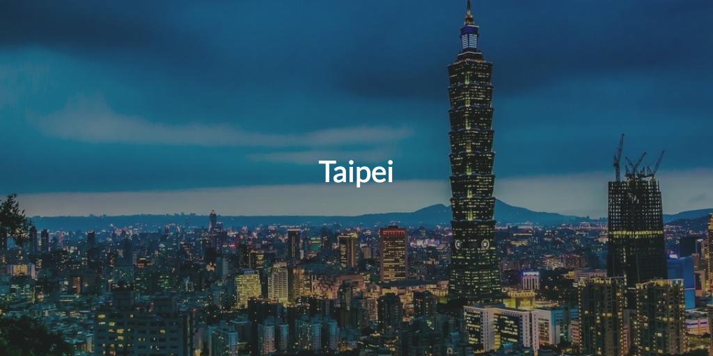 Taipei hotel day pass