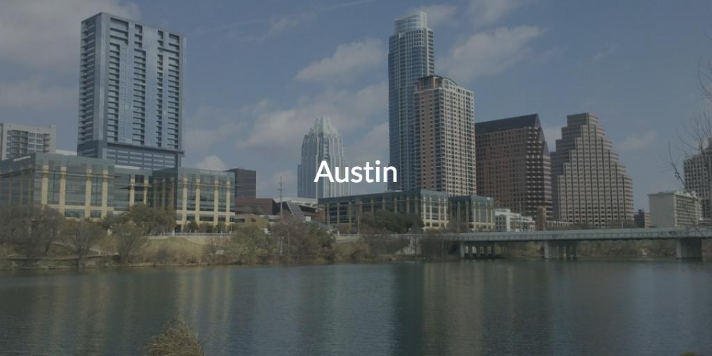 Austin hotel day pass