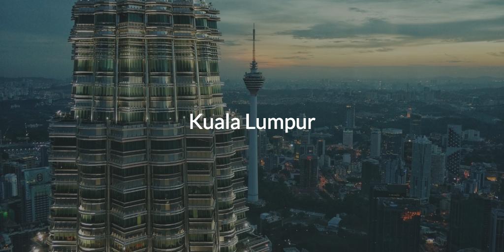 Day Pass hotel in Kuala Lumpur