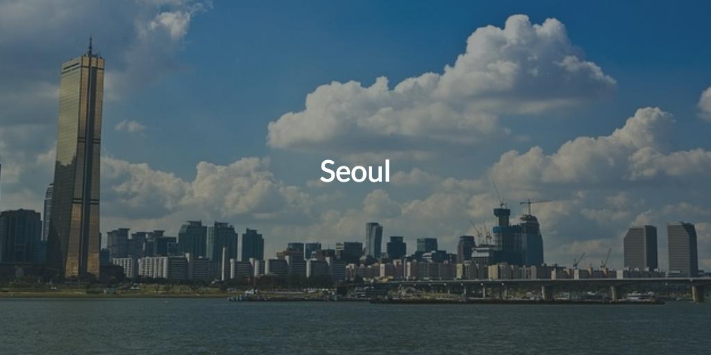 Day pass hotel Seoul