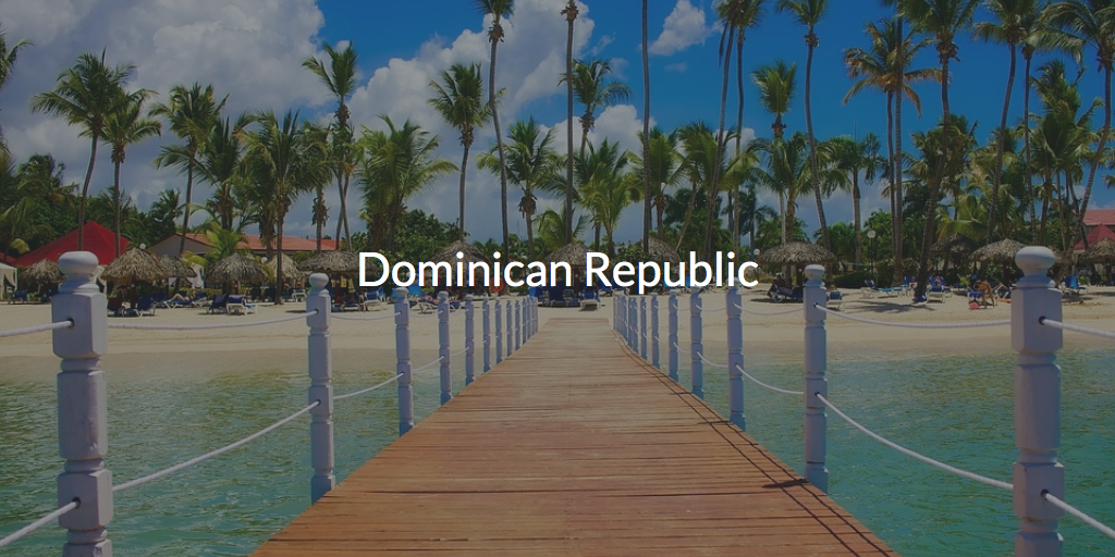 Dominican Republic hotel day pass