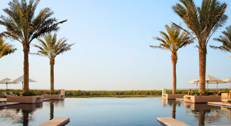 Eastern Mangroves by Anantara Pool & Beach Day Pass in Abu Dhabi