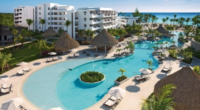 Secrets Cap Cana All Inclusive Day Pass