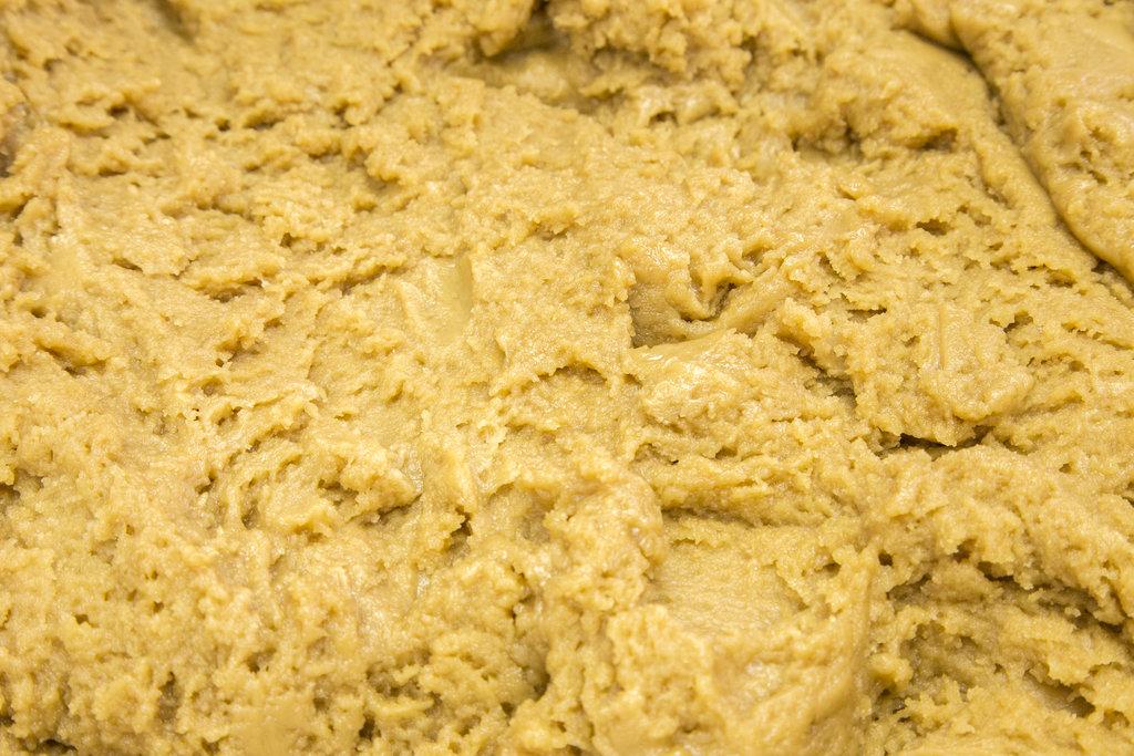 Honey dough