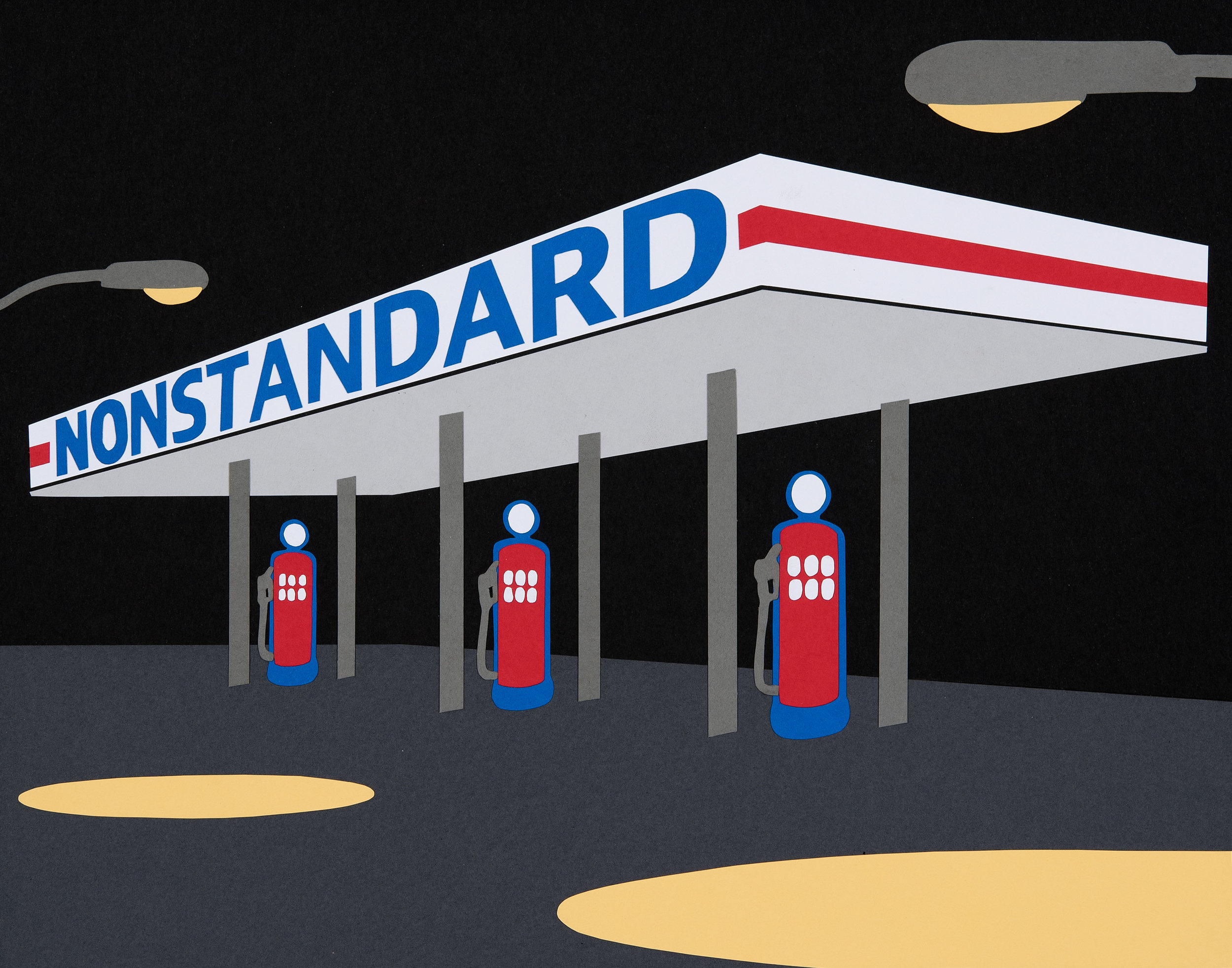 Nonstandard